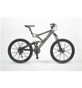 Cross Enduro Disc - 2011