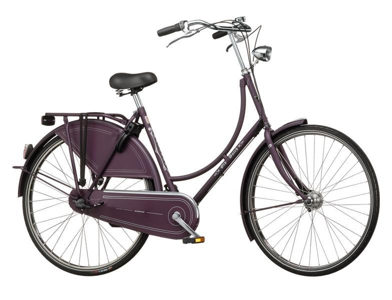 Batavus Old Dutch fiets vergelijken? Vergelijk fietsen op urban ...